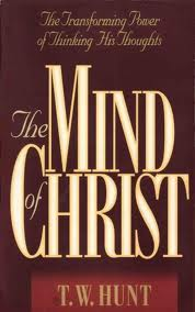 Mind of Christ book