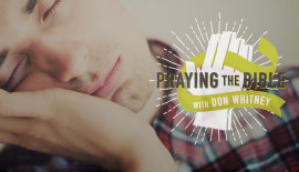 How to Stop Praying the Same Old Things